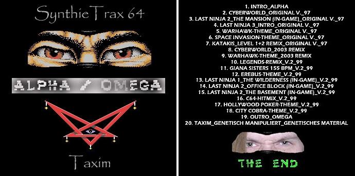 SynthieTrax64