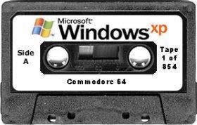 [C64 XP]