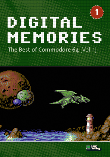 [Digital Memories DVD]