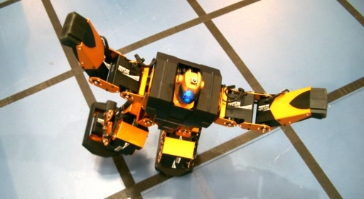 Roboter HT2008