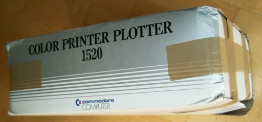 Printer Plotter 1520 in OVP