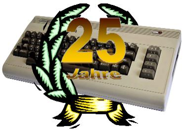 25 Jahre C64