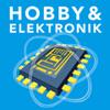 Logo Hobby & Elektronik 2008