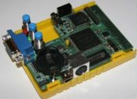Chameleon Prototyp - Bild: Individual Computers, Jens Schönfeld