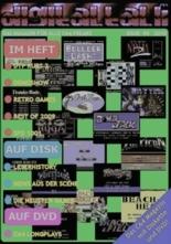 Cover des Digital Talk Hefts zur Ausgabe #90 (Link)