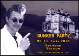 Bunkerparty 2010