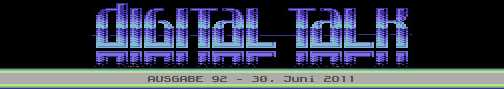 Digital Talk Logo Ausgabe #92