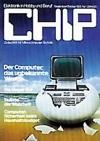 Reprint der ersten CHIP von 1978 (Bildquelle: CHIP)