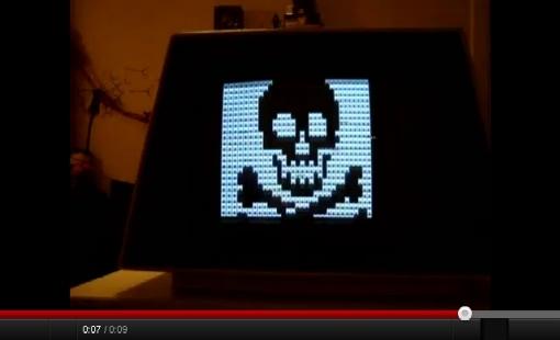 YouTube: Killer poke! (PET 2001)