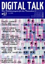 Titelblatt zur DT #97