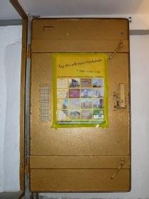 Die goldene Tür