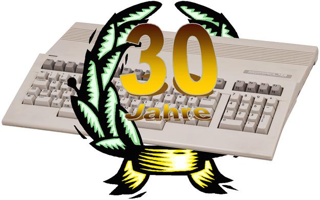 30 Jahre Commodore 128