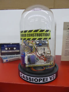 Cassiopei V2