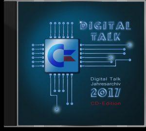 Digital Talk 2017 Jahres-CD