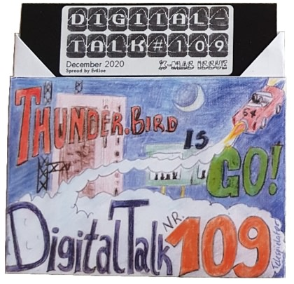 Digital Talk #109