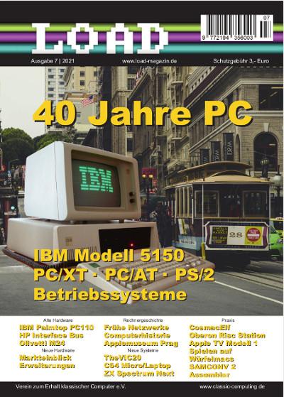 LOAD Magazin #7