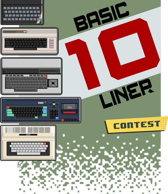 10 Liner Contest 2021